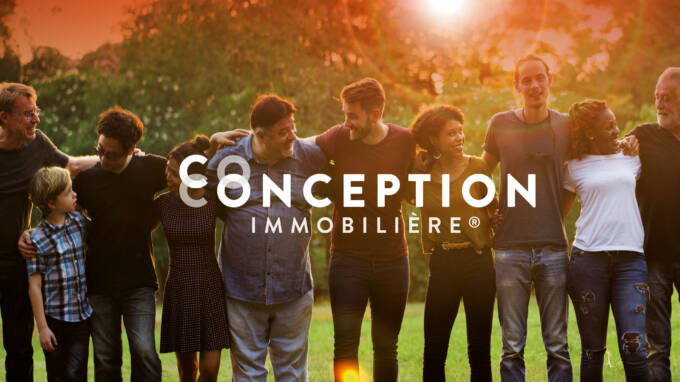 Co-conception immobilière