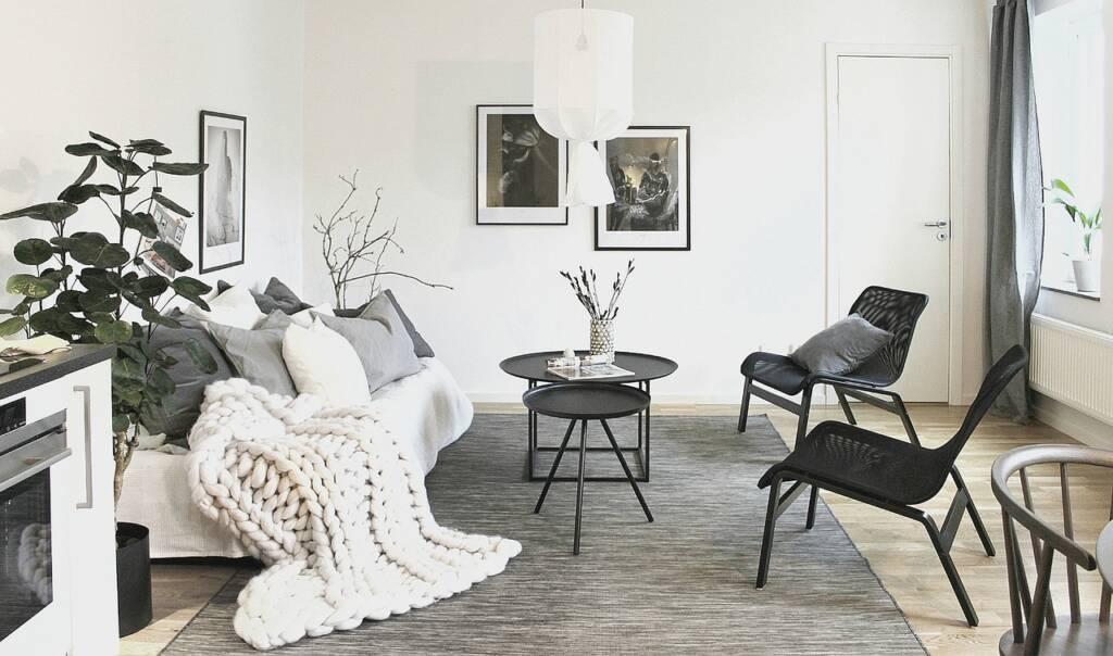 Agencement des meubles